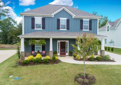 380 Lakeridge Dr  |  Trussville, AL