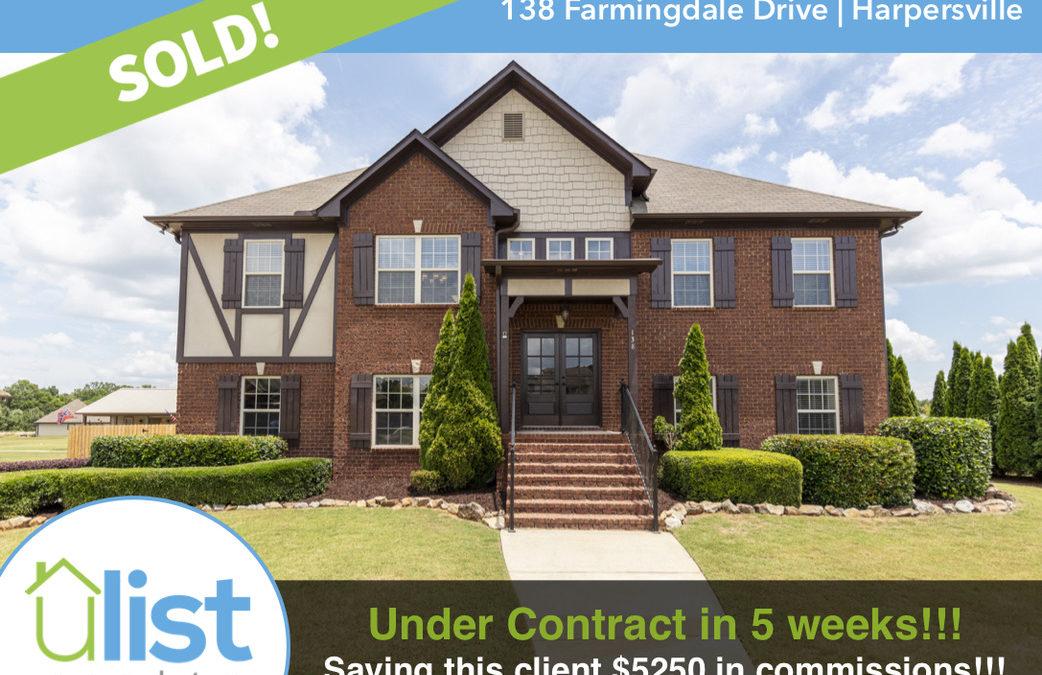 138 Farmingdale Dr | Harpersville, AL