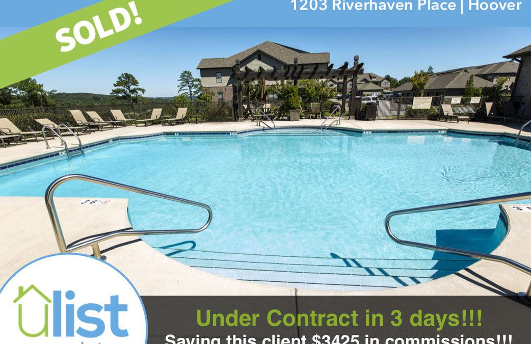 1203 Riverhaven Place  |  Hoover, AL