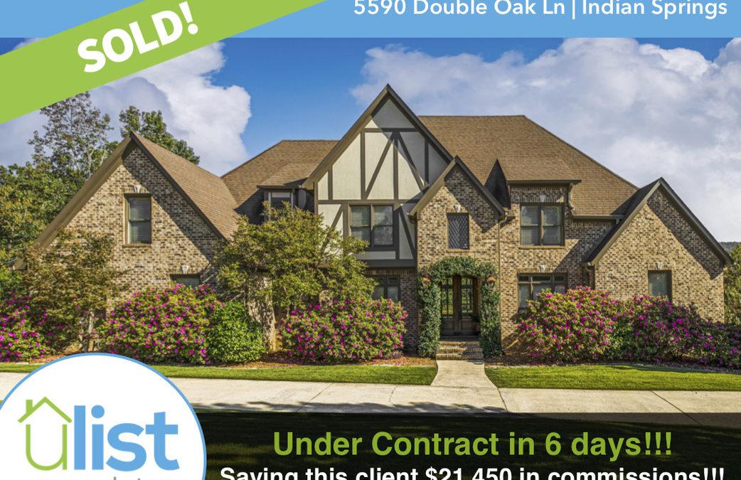 5590 Double Oak Lane